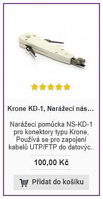 Krone KD-1
