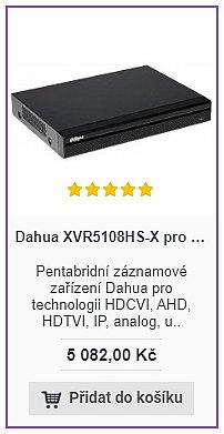 DAHUA XVR5108HS-X