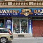 Zastavárna Brno, Cejl (EZS, CCTV)