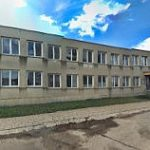 Centrum zdraví, Blansko (EZS, CCTV, strukturovaná kabeláž)
