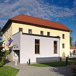 obec Drnovice u Lysic - obecní úřad a MŠ (EZS)